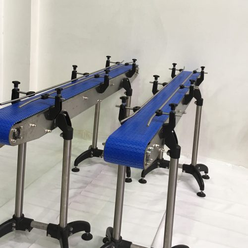 Stand Alone Conveyor Systems